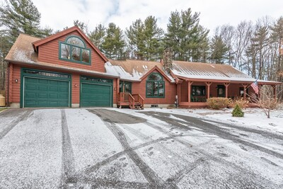 Main Photo: 26 Mellon Hollow Rd, Sterling, MA 01564
