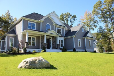 Main Photo: Lot 4 Perryville Road, Rehoboth, MA 02769