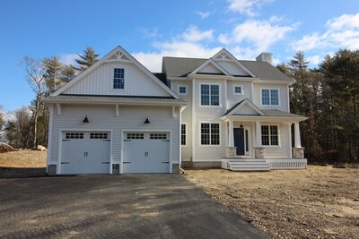 Main Photo: Lot 5 Perryville Road, Rehoboth, MA 02769