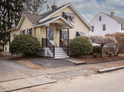 Main Photo: 9 Durant Way, Worcester, MA 01602