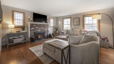 Main Photo: 1306 Commercial St Unit 1306, Weymouth, MA 02189