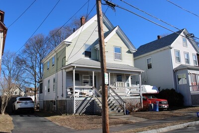 Main Photo: 118 Taylor St, Quincy, MA 02170