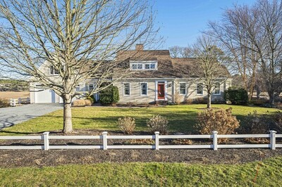 Main Photo: 46 Lookout Rd, Yarmouth, MA 02675