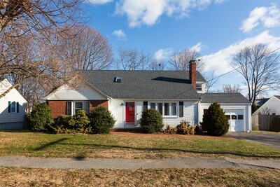 Main Photo: 34 Gerald Road, Milton, MA 02186