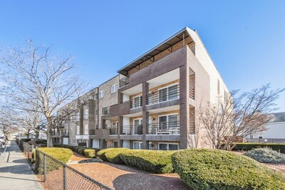 Main Photo: 314 Riverside Avenue Unit 306, Medford, MA 02155