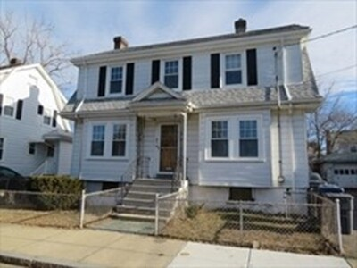 Main Photo: 41 Madeline Street, Brighton, MA 02135