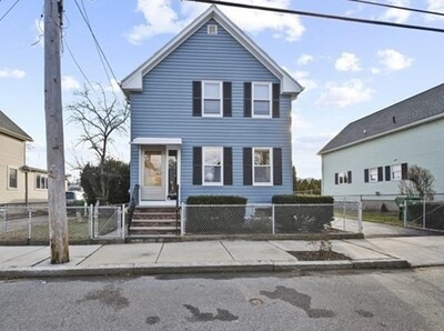 Main Photo: 29 Myrtle St, Medford, MA 02155