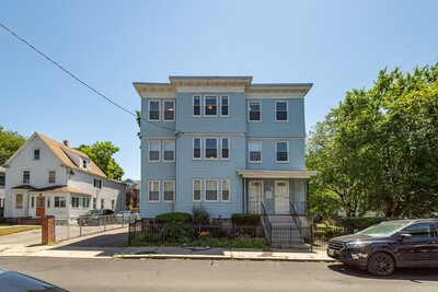 Main Photo: 124 Selden St, Dorchester, MA 02124