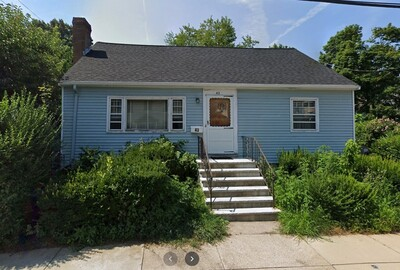 Main Photo: 43 Rosecliff, Roslindale, MA 02131