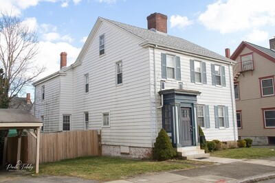 Main Photo: 300 Pleasant St, New Bedford, MA 02740