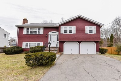 Main Photo: 446 Greenlodge St, Dedham, MA 02026