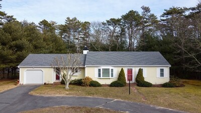 Main Photo: 5 Barbary Cir, Mashpee, MA 02649