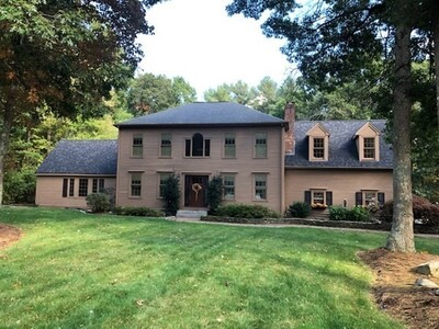 Main Photo: 28 Parkwood Drive, Raynham, MA 02767