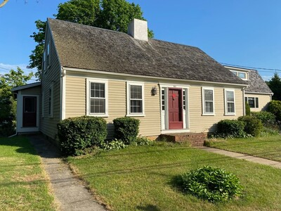 Main Photo: 164 Elm Street, Kingston, MA 02364