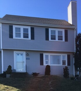 Main Photo: 59 B Stafford St Unit 4B, Plymouth, MA 02360