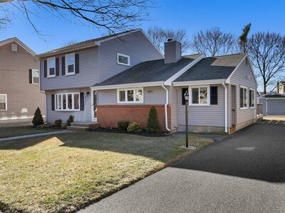 Main Photo: 6 Joy Road, Peabody, MA 01960