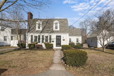 Main Photo: 252 River St, Braintree, MA 02184