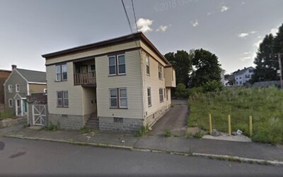 Main Photo: 34 Granite St, Fitchburg, MA 01420