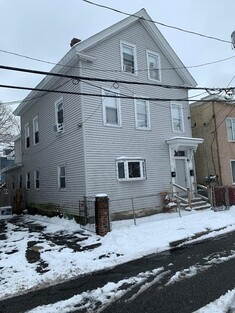 Main Photo: 32 Swift St, Lowell, MA 01852