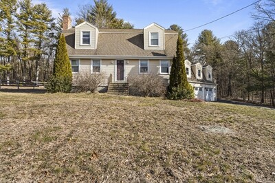 Main Photo: 57 Rawson Rd, Webster, MA 01570