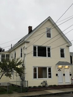 Main Photo: 43-45 Durham St, Lawrence, MA 01843