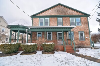 Main Photo: 24 Charlton St, Oxford, MA 01540