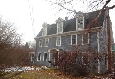 Main Photo: 3-7 Mason St, Pepperell, MA 01463