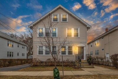 Main Photo: 31 Amsden St Unit 31, Arlington, MA 02474