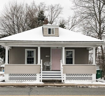 Main Photo: 298 Main Street, Ashland, MA 01721