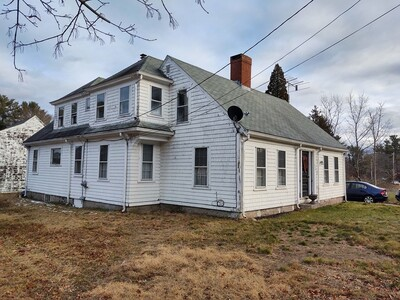 Main Photo: 172 Indian Head St, Hanson, MA 02341