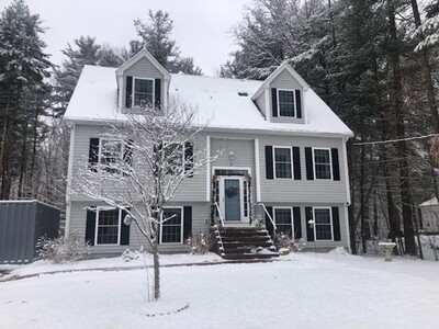 Main Photo: 72 Main St, Sutton, MA 01590