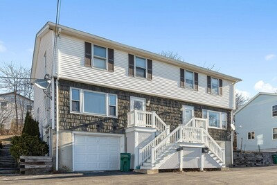 Main Photo: 429 Walnut Street Unit 429, Lynn, MA 01905