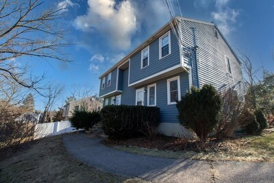 Main Photo: 52 George St Unit A, Plainville, MA 02762