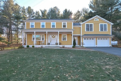 Main Photo: 26 Eddy Street, Sudbury, MA 01776