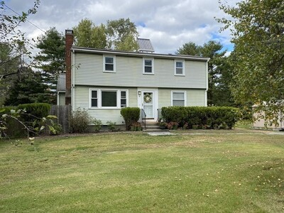 Main Photo: 11 Eddy, Sudbury, MA 01776