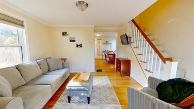 Main Photo: 51 Smith Street Unit 51, Arlington, MA 02476