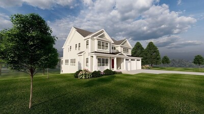 Main Photo: 87 Moore Road, Sudbury, MA 01776