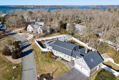 Main Photo: 29 Fiddlers Cove Rd, Falmouth, MA 02556
