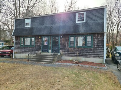 Main Photo: 27-29 Border Rd, Holbrook, MA 02343