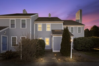 Main Photo: 25 Woodview Dr Unit C, Falmouth, MA 02540