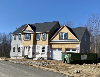 Main Photo: Lot -15 Baron Dr, Easton, MA 02356