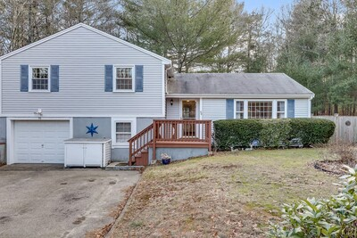 Main Photo: 90 Carl Landi Cir, Falmouth, MA 02536
