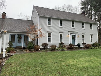 Main Photo: 238 Marlboro Rd, Sudbury, MA 01776
