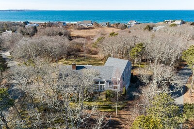 Main Photo: 7 Widgeon Road, Falmouth, MA 02540