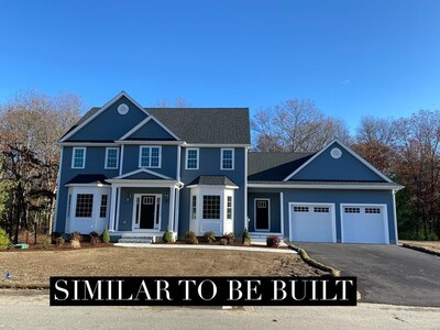 Main Photo: Lot 13 Baron Dr, Easton, MA 02356