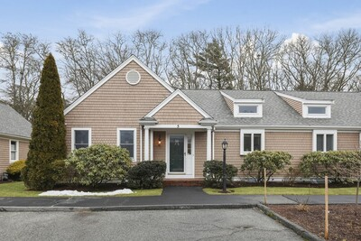 Main Photo: 393 N Falmouth Hwy Unit 5, Falmouth, MA 02556