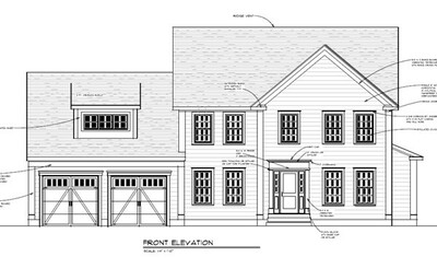 Main Photo: Lot 4 Quinapoxet St (Option 2), Holden, MA 01522