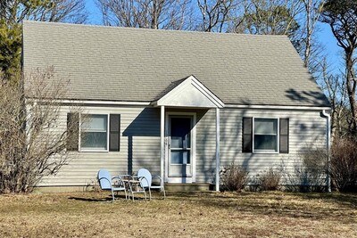 Main Photo: 1284 Old Queen Anne Rd, Chatham, MA 02633