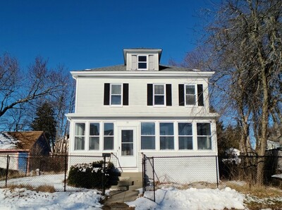 Main Photo: 10 Fuller Pl, Mansfield, MA 02048