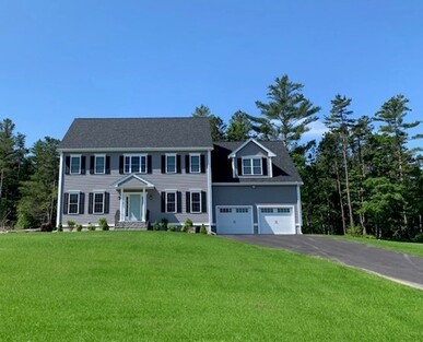 Main Photo: Lot 60/240 Forbes Rd, Rochester, MA 02770